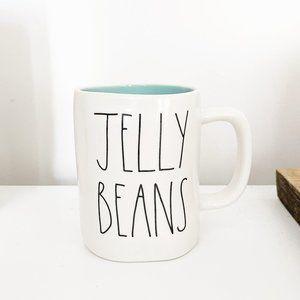 ✨ NWT Jelly Beans Mug   Rae Dunn